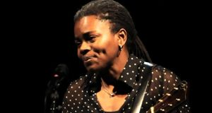 Tracy Chapman. Photograph: Morena Brengola/Getty Images