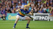 Tipperary's Shane McGrath has retired. Photograph: Morgan Treacy/Inpho