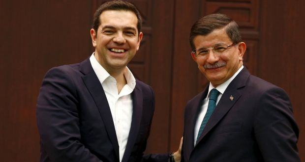 Turkey and Greece see window of opportunity on Cyprus