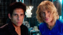 Blue Steel returns: Zoolander 2 trailer released