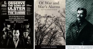 "Gerald Dawe: writers provide a sense of new beginnings from Ireland's ""local"" war to the European and migrant experience of the present day, which critically represents a revision of our various histories into a more complex story we can finally all share"