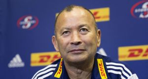 Former Japan and Australia coach Eddie Jones is set to take up the role as England coach. Photo: Rodger Bosch/Getty Images