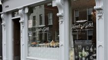 Meal Ticket: Hansel & Gretel Bakery & Patisserie, Dublin 2