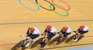 Sport Ireland is handling tender for Irish indoor velodrome. Photograph: Tim Ireland/PA Wire