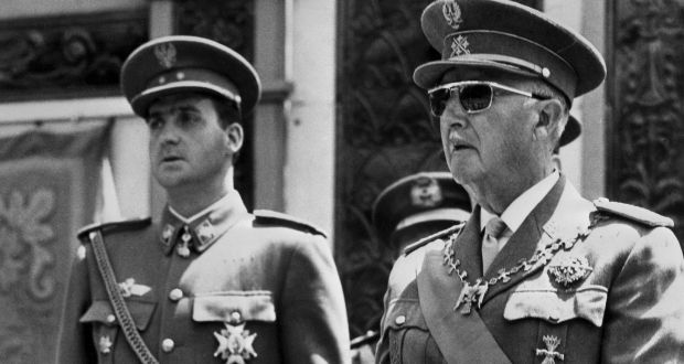 death of a dictator franco s demise recalled 40 years on