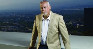 Michael Connelly: creator of Harry Bosch