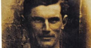 Michael Hogan, the Tipperary footballer who was killed at Croke Park on Bloody Sunday on November 21st, 1920