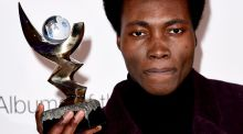 Mercury prize: Irish lose out to Benjamin Clementine