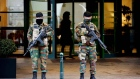 Highest level of terrorist threat in Brussels leads to lockdown