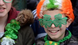On a  new summer camp programme, children of the Irish diaspora will  'learn about the country's history and to experience the modern face of Ireland'. Photograph: Eric Luke / The Irish Times