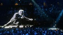 U2 and the Ireland Funds donate €3m to State's music  programme