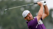 Graeme McDowell: But for a self-inflicted error on the first hole of Saturday's third round, McDowell would have finished in a share of second. Photograph: AP Photo