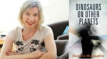 Danielle McLaughlin's Dinosaurs on Other Planets: The Irish Times Book Club