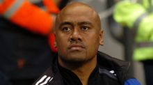 Jonah Lomu is likely to have died from a blood clot formed during a long-haul flight, says former All Blacks doctor John Mayhew. Photograph: PA