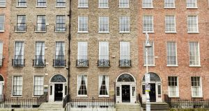 61 Merrion Square: sold for €2.7 million (€530 per sq ft) through DTZ Sherry FitzGerald