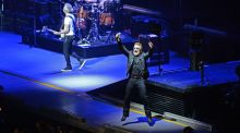 U2 come home  with powerful, mesmerising Dublin stage show