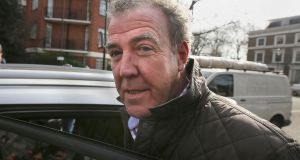 "Jeremy Clarkson: To inflate his bully-boy rant to the level of ""racial discrimination"" undermines genuine instances of racially motivated hatred. Photograph: Philip Toscano/PA Wire"