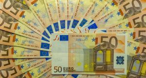 Average amount loaned to first-time borrowers increased slightly to €172,199 in third quarter