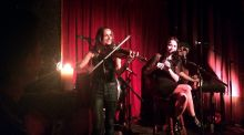 Live review: The Corrs at the Ruby Sessions - 'Our very own Children of Lír'