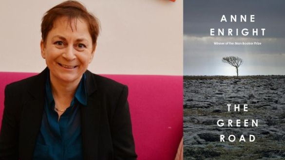 the gathering by anne enright Despite some thematic similarities with edna o'brien -both perceptive of peculiarly irish families and sex - anne enright is more interestingly.