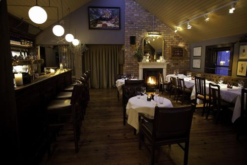 Gallery design ideas from ireland 39 s coolest pubs and for Best private dining rooms dublin