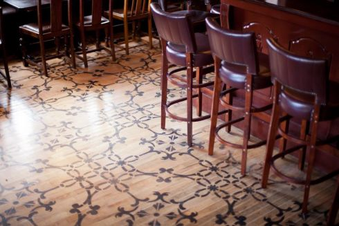 Gallery Design Ideas From Ireland S Coolest Pubs And