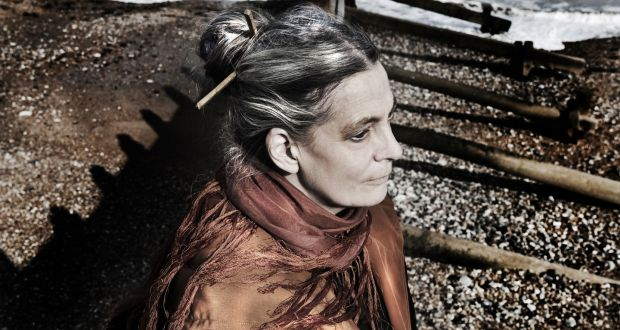 June Tabor: 'Will I ever write a song? I would say the answer is no'