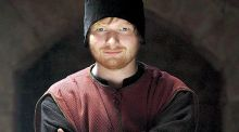 Pop Corner: Handbags on the floor and  gum in the air as Ed Sheeran tunes out