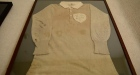 World's oldest international rugby jersey goes to auction