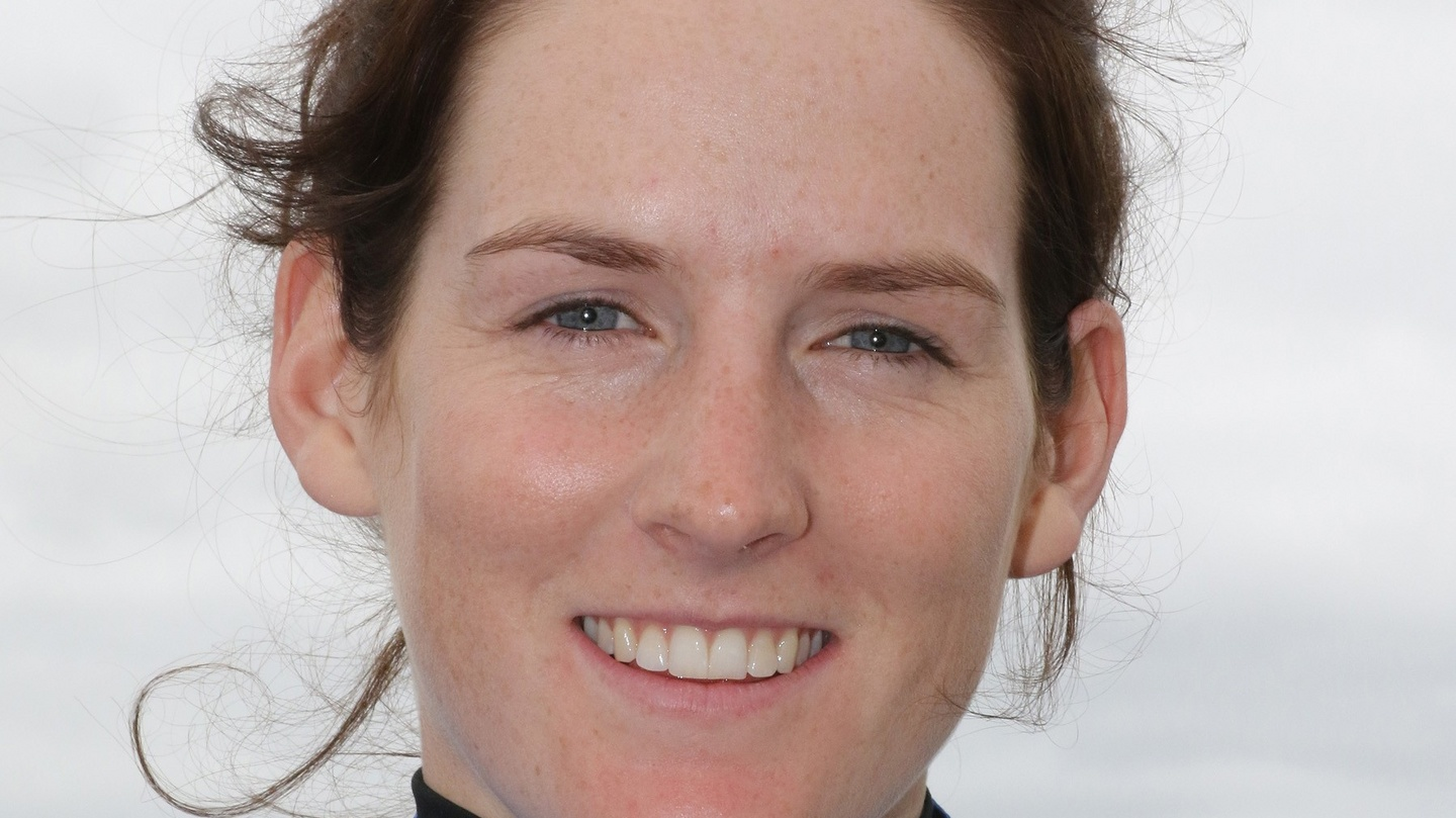 Rachael Blackmore: Irish horse racing's accidental trailblazer