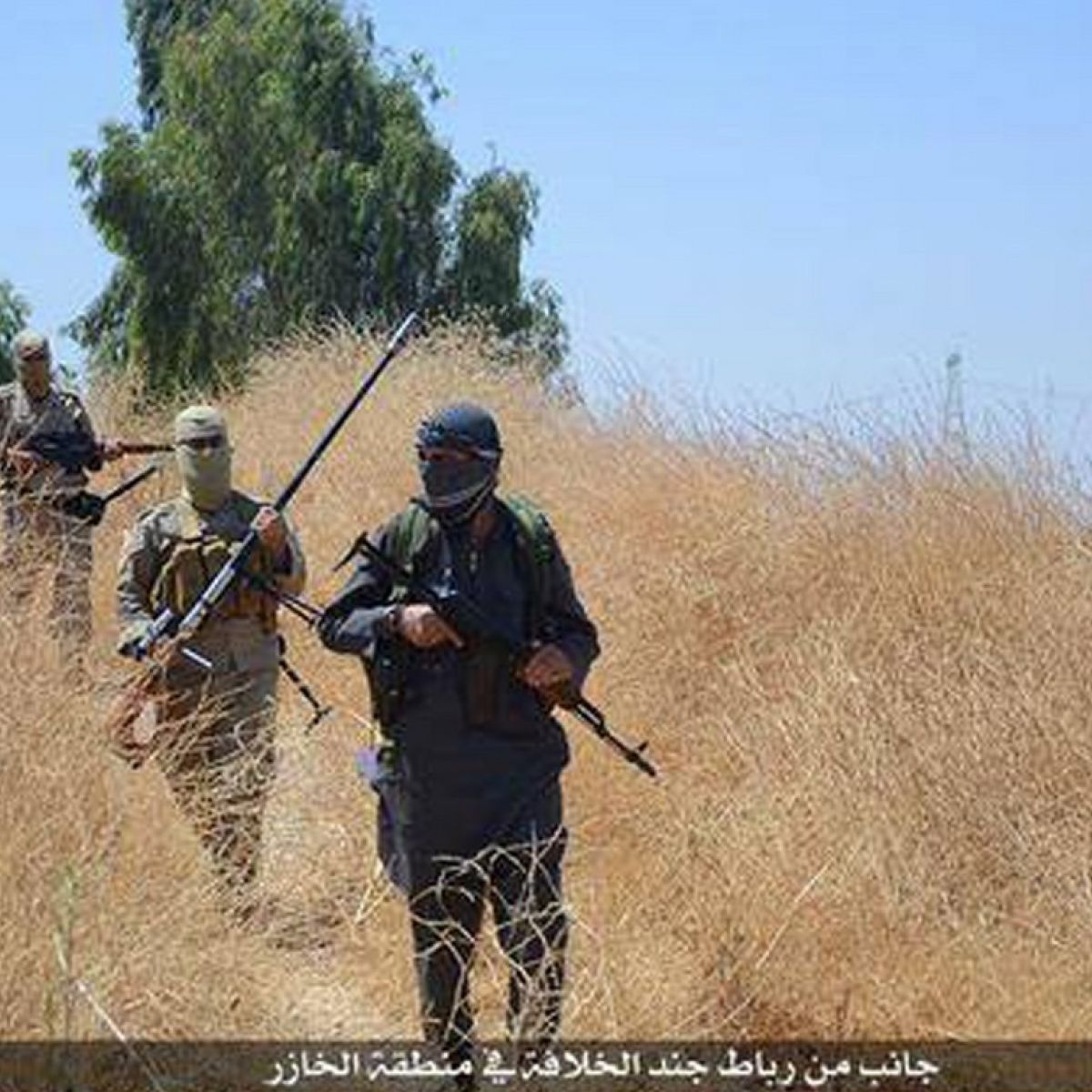 Everybody loves Telegram, including Islamic State's jihadis