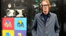 Patrick deWitt: 'I am oftentimes drawn to unfashionable things'