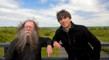 Television: Begob, this Irish travelogue is away with the fairies
