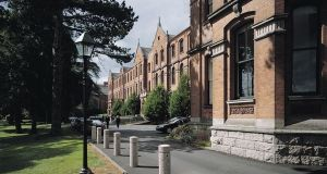 UCD Michael Smurfit Graduate Business School: home to a dual degree programme with graduates awarded an MSc in international management from the school and a master's in international management from CEMS