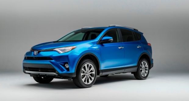 91 The Toyota Rav4 Is One Of Best Ing Suvs In Country