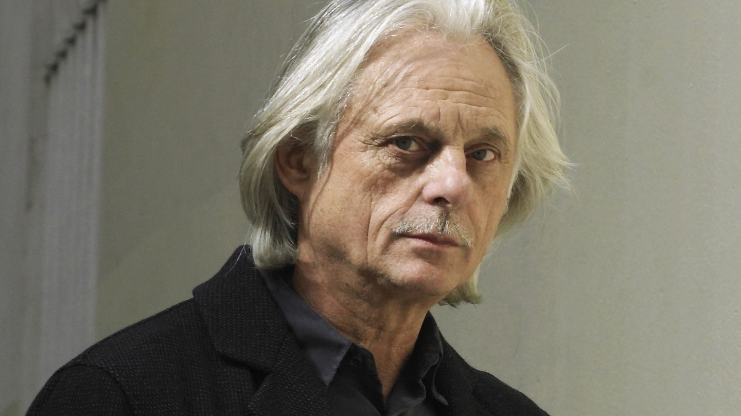 Manfred Eicher: the man who made ECM on working with Keith Jarrett, Steve Reich and Arvo Part