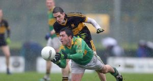 Clonmel Commericals beat Dr Croke's to reach the Munster final. Photo: Morgan Treacy/Inpho