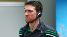 Limerick defender Seamus Hickey is the new GPA chairman. Photograph: Cathal Noonan/Inpho