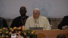 Pope warns of catastrophic outcome if climate change is ignored