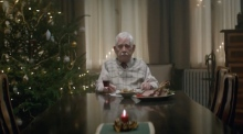 Emotional German Christmas ad goes worldwide
