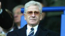 Chairman Eddie Davies is looking to sell Bolton. Photograph: Michael Steele/Getty Images