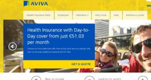 Aviva health premiums rise to add up to €175 to family ...