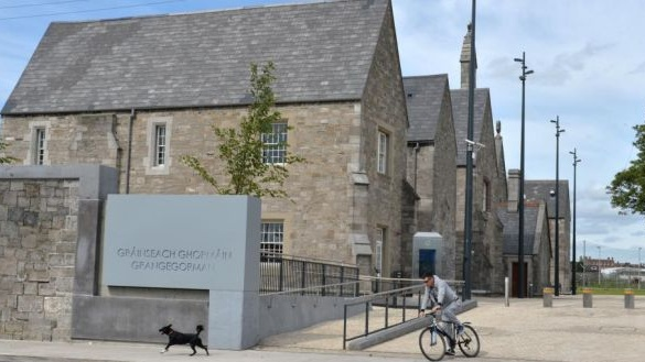 Grangegorman dit campus injunction refused by high court - Irish times office dublin ...