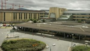 No new parking spaces will be created at Tallaght Hospital as part of the proposed addition of a satellite wing of the new children's hospital to the site, a planning hearing has been told. File photograph: Dara Mac Dónaill