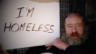 Homeless: Love/Hate star releases charity single