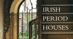 'Irish Period Houses', a conservation guidance manual, written by building conservation surveyor Frank Keohane and published by the Dublin Civic Trust