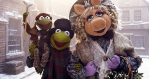 There will be film screenings of The Muppet Christmas Carol  at  the Triskel Arts Centre in Cork