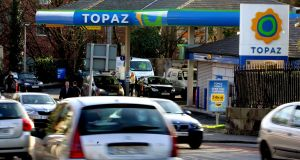 Topaz recently got  clearance to buy Esso for €75 million. Photograph: David Sleator/The Irish Times