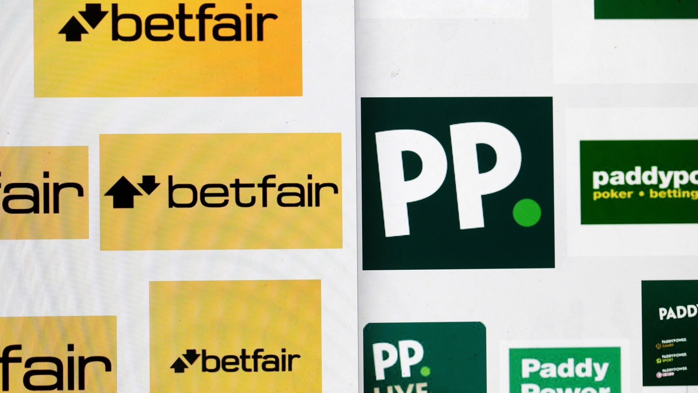 Paddy Power and Betfair agree merger terms – digital daily