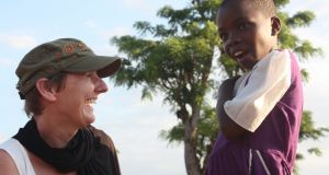 Eithne Brennan has been living in Malawi and Zimbabwe for eight years.